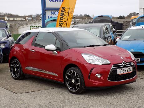 Used DS DS 3 in Bideford, Devon for sale