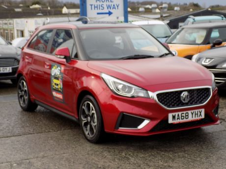 Used MG 3 in Bideford, Devon for sale