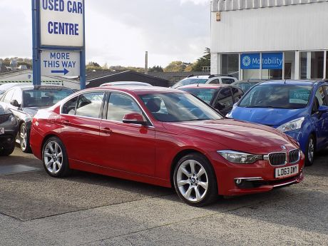 Used BMW 3 SERIES in Bideford, Devon for sale