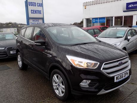 Used FORD KUGA in Bideford, Devon for sale