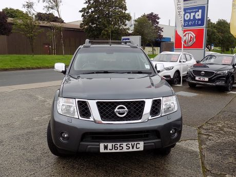 Used NISSAN NAVARA in Bideford, Devon for sale
